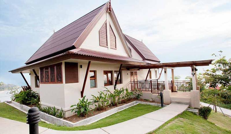 รีวิว บ้านกาน เกาะลันตา